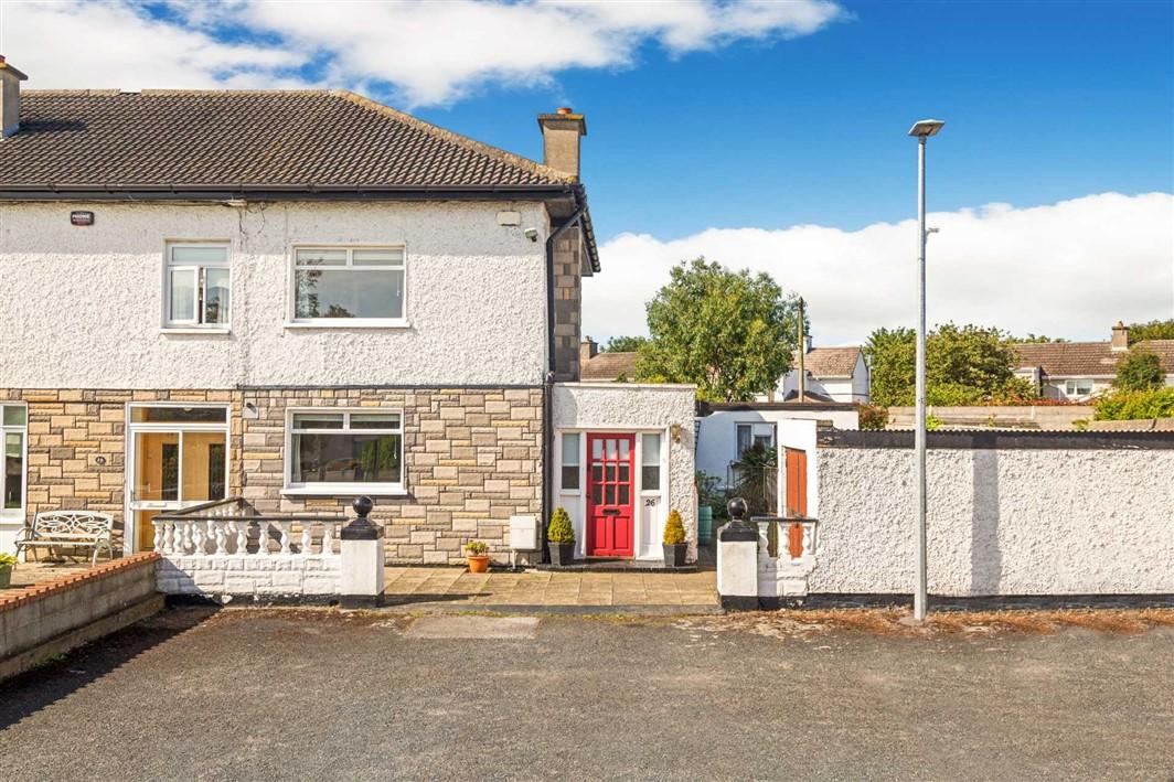 26 Seagrange Road, Baldoyle, Dublin 13, D13 X568
