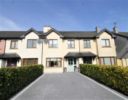 24 Bective Walk, Bective Lodge, Kilmessan, Co. Meath, C15 X9N6