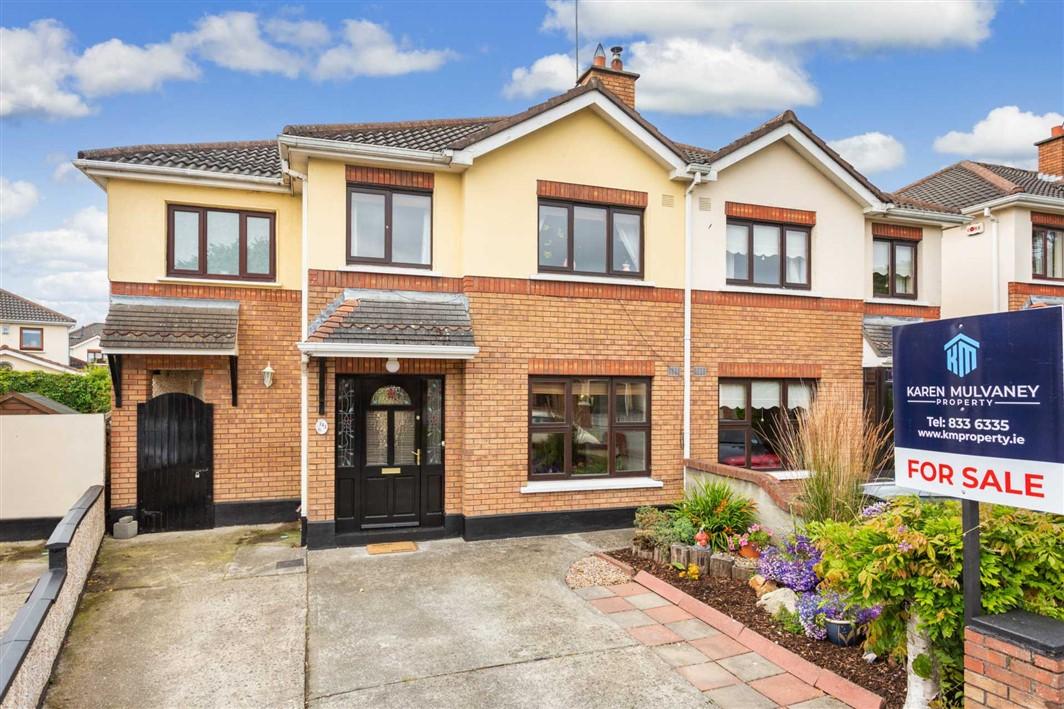 143 Collinswood, Dublin 9, D09 P8X6