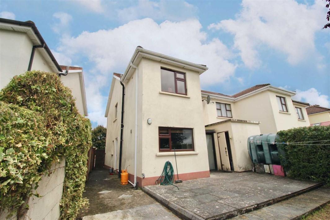 10 Bracken Crescent, North Circular Road, Limerick