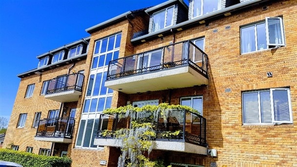 Apartment 114, Block B, Ashbrook, Howth Road, Dublin 3
