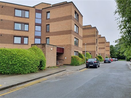 Apartment 7D, Belfield Court, Dublin 4
