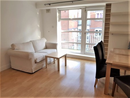 Apartment 23, Cammock Purcell, Dublin 8