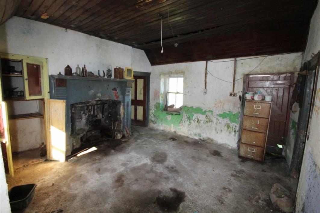 Lenamarla, Creggs, Co. Galway