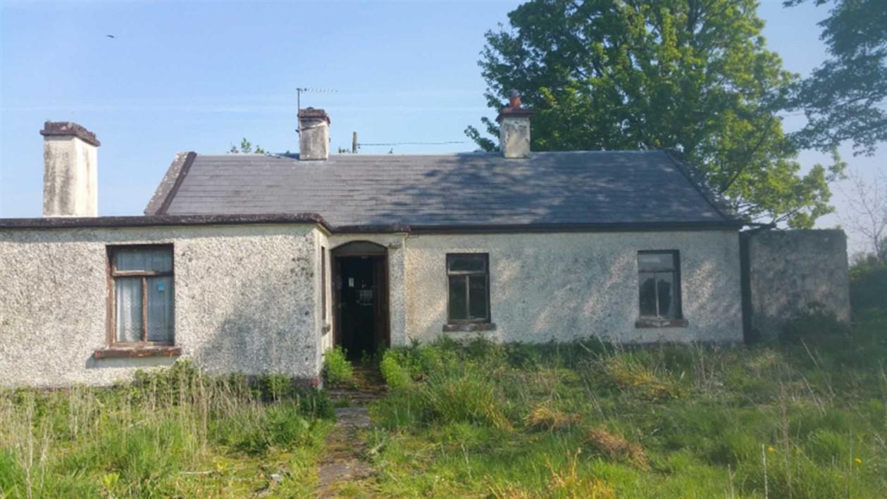 Carnacregg, Moylough, Co. Galway