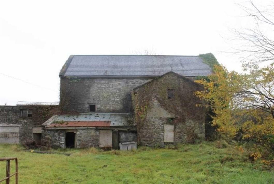 `Killian Corn Mill`, Newbridge, Co. Galway