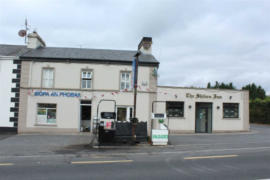 'The Shiven Inn', Newbridge Village, Co. Galway, H53 H798