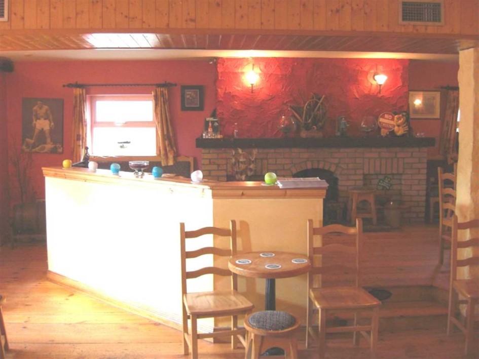 `The Sideline Bar`, Frenchpark Village, Co. Roscommon, F45 DD51
