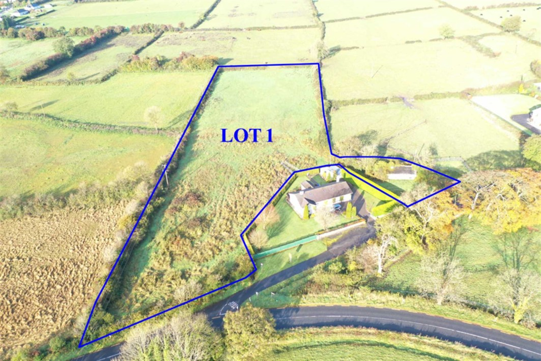 C. 3.6 Acres At Gallowstown, Roscommon Town, Co. Roscommon