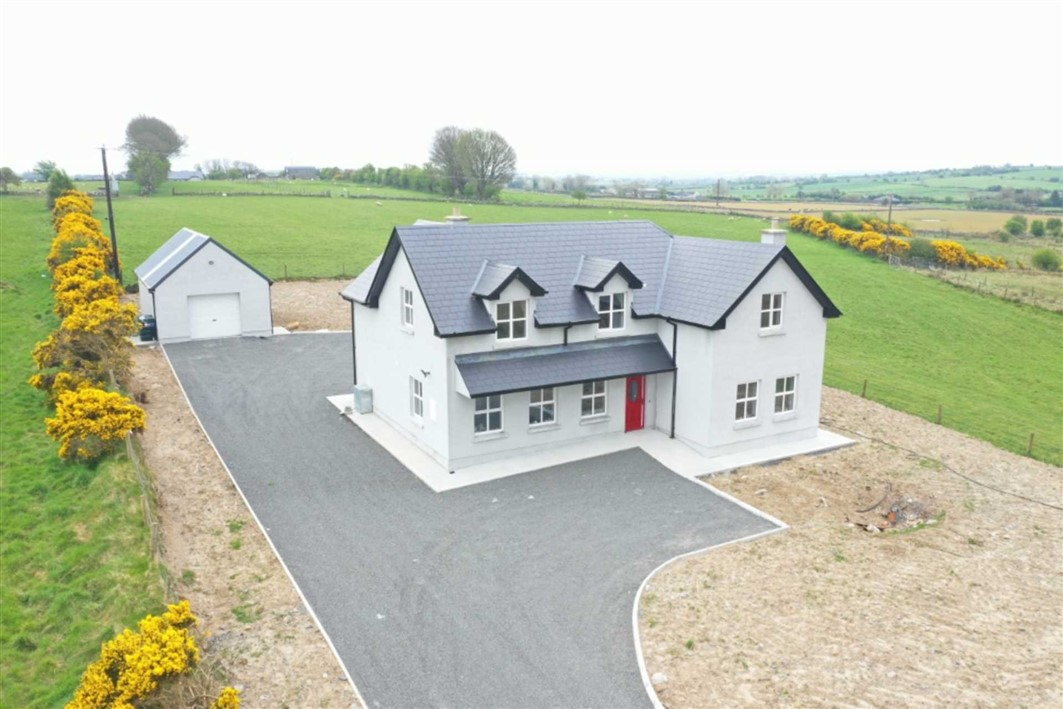 Lissaneaville, Fuerty, Co. Roscommon, F42 XE61