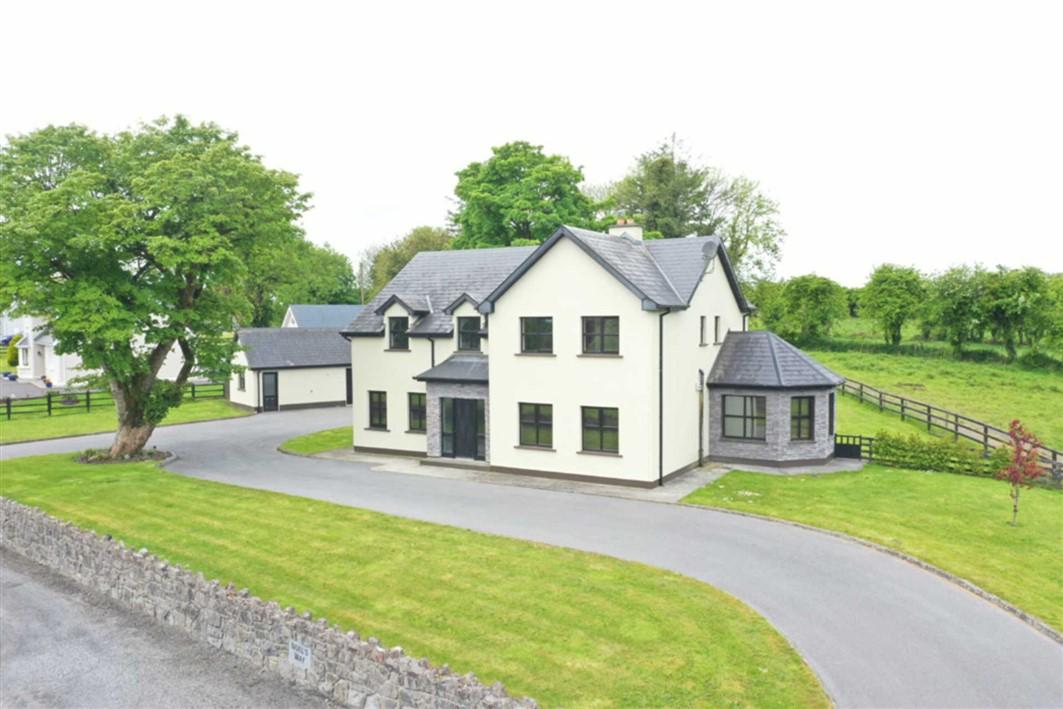 Noels Way, Glenamaddy, Co. Galway, F45 XN51