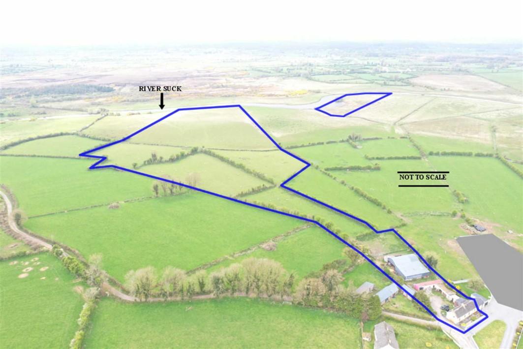 Cloonakilleg, Mount Talbot, Co. Roscommon