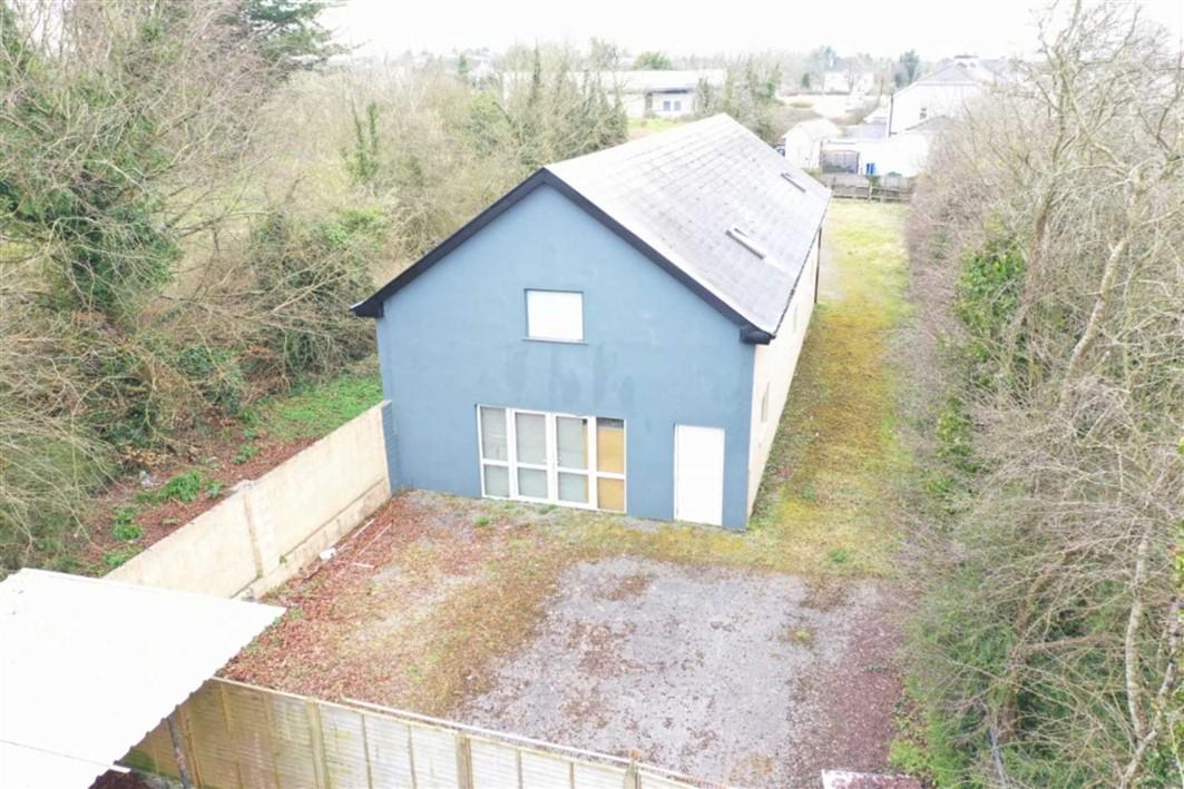 Lisroyne, Strokestown, Co. Roscommon
