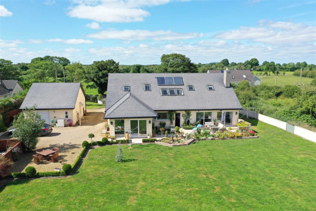 `Lake Lodge`, Portrunny, Ballymurray, Co. Roscommon, F42 P638