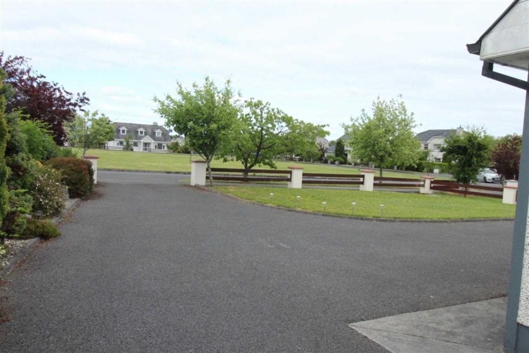Ardsallagh Woods, Roscommon Town, Co. Roscommon, F42 XY38