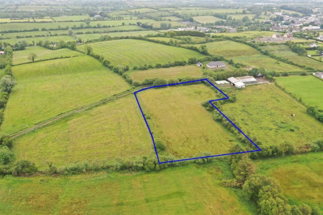 Convent Lane, Cappagh, Mohill, Co. Leitrim