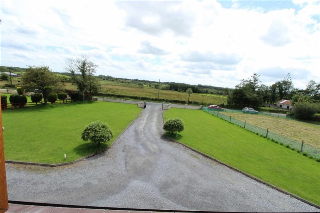 St. Trea's, Clooncun West, Glenamaddy, Co. Galway, F45 ET86