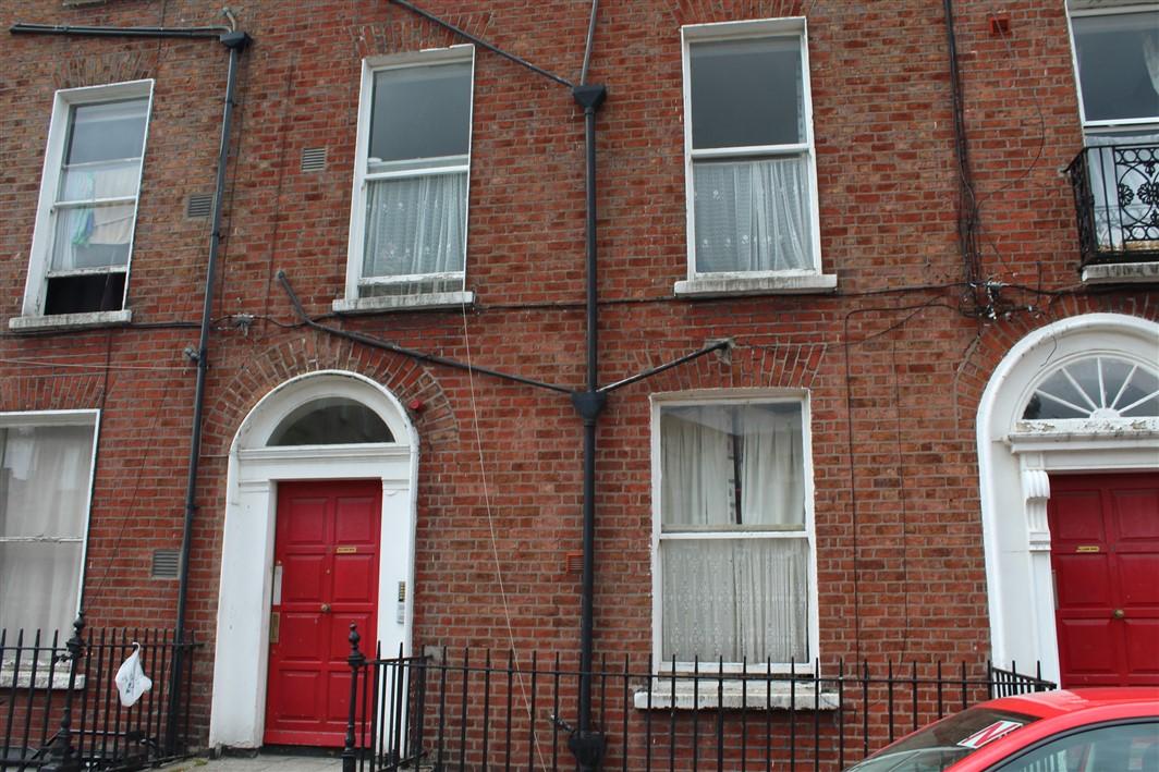Upper Sherrard Street, Dublin 1