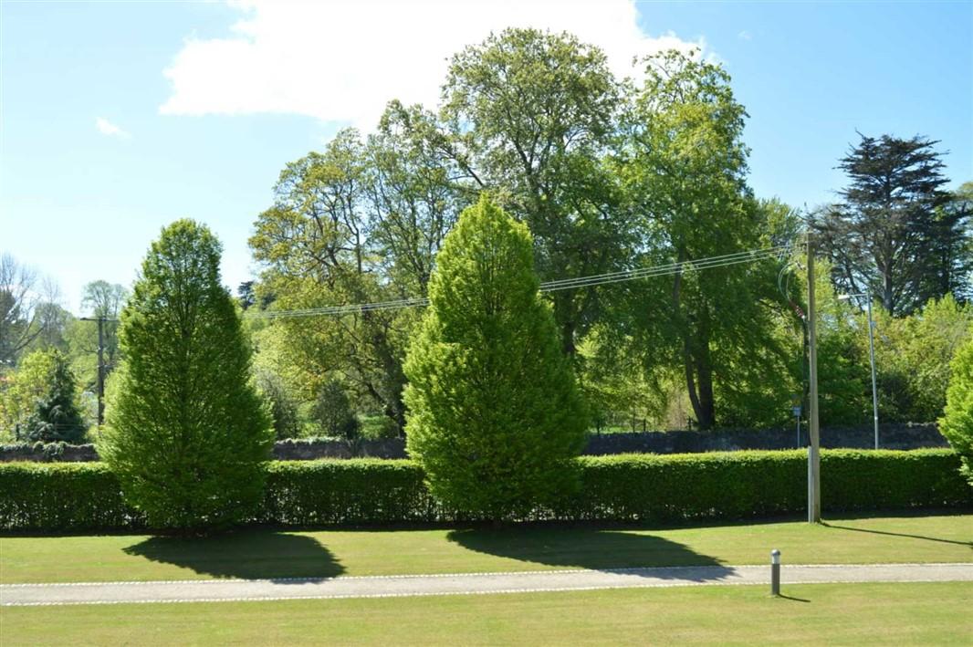 Cherry Lodge, Farmleigh Woods, Castleknock, Dublin 15