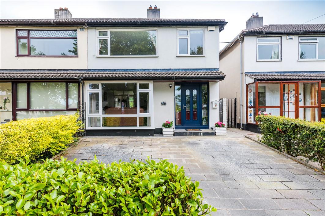 23 Woodlawn Park Grove, Firhouse, Dublin 24, D24 VH5P
