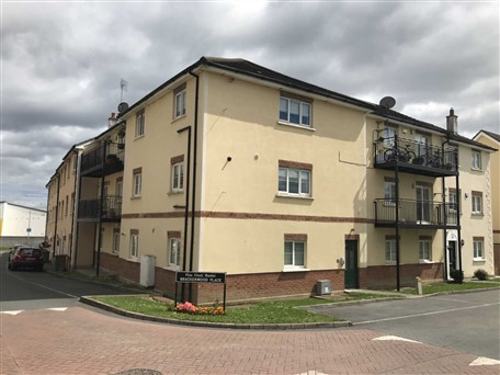 Apt 33, Brackenwood Ave, Balbriggan, Co. Dublin