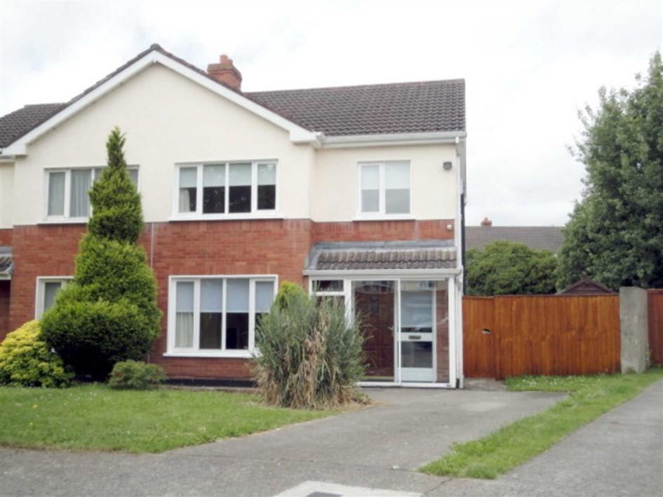 Bramley Garth, Castleknock, Dublin 15., D15 VF2N