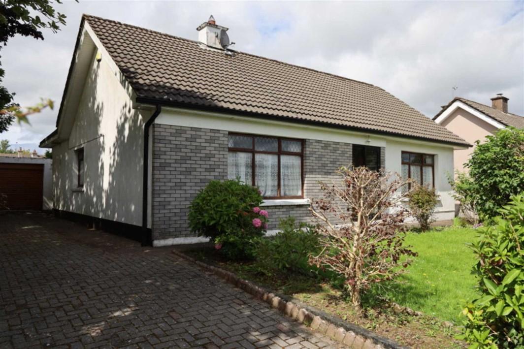 4 Willow Drive, Muskerry Estate, Ballincollig. Cork., P31 E624