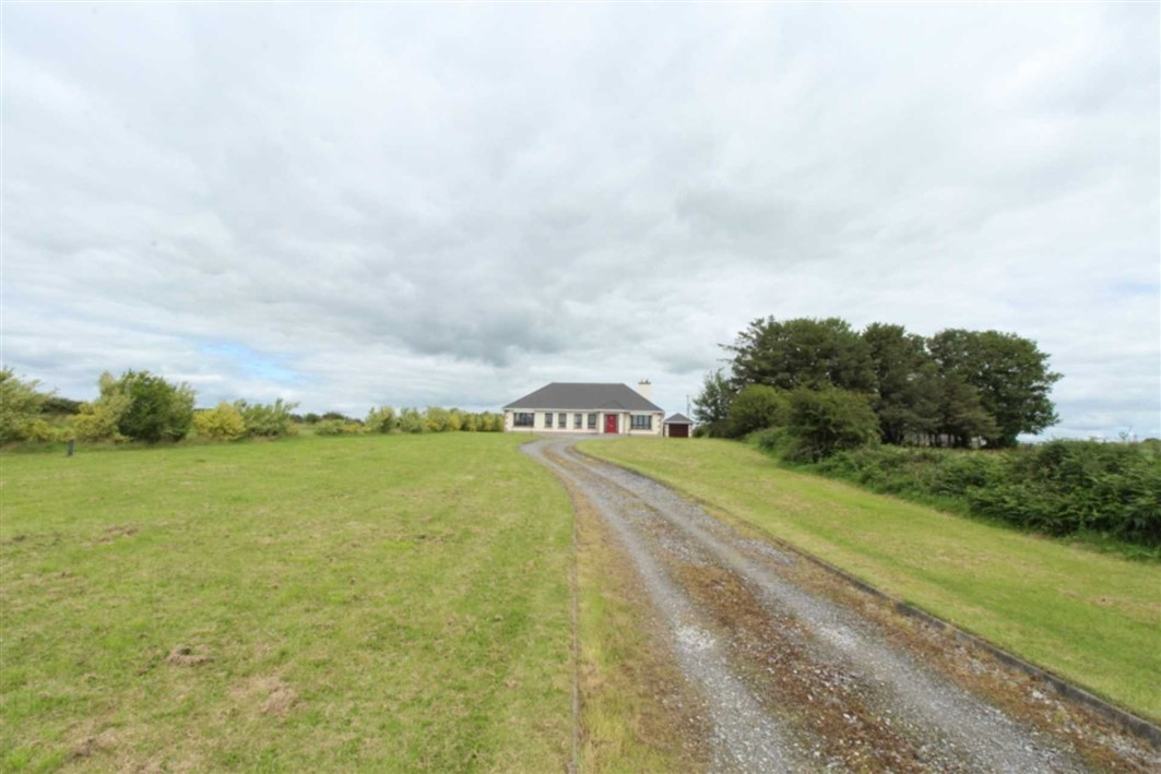 Corderryhugh, Castlecoote, Co. Roscommon, F42 D576
