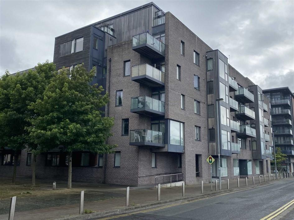 Herberton Apartments, Dublin 8, D08 P2W5