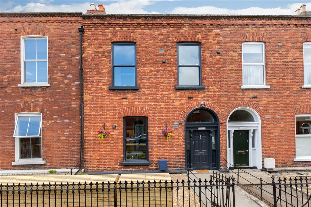 6, Victoria Street, Portobello, Dublin 8, D08 X2Y9