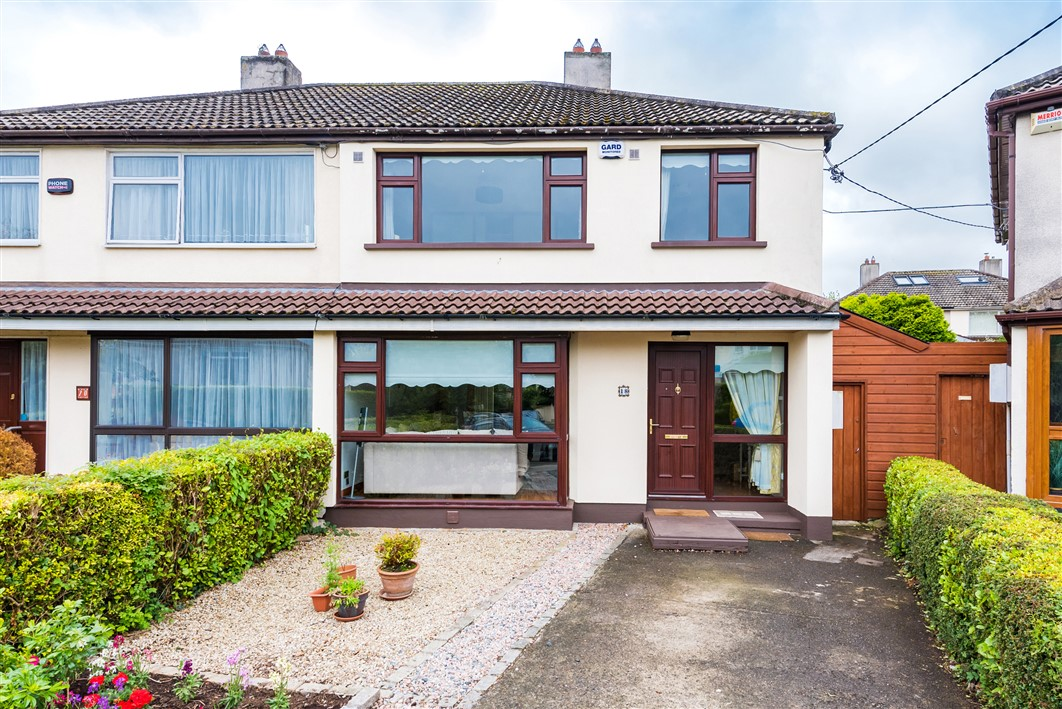 18 The Crescent, Woodpark, Ballinteer, Dublin 16