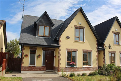 7 Middletown Valley, Riverchapel, Courtown, Co. Wexford
