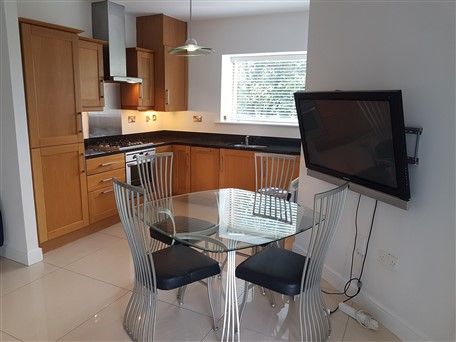 Apartment 192, Beechwood Court, Stillorgan, Co. Dublin