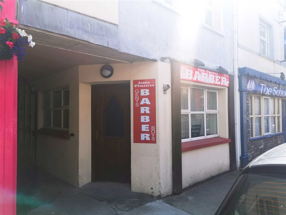 Barrack Street, Bantry, P75 WF51