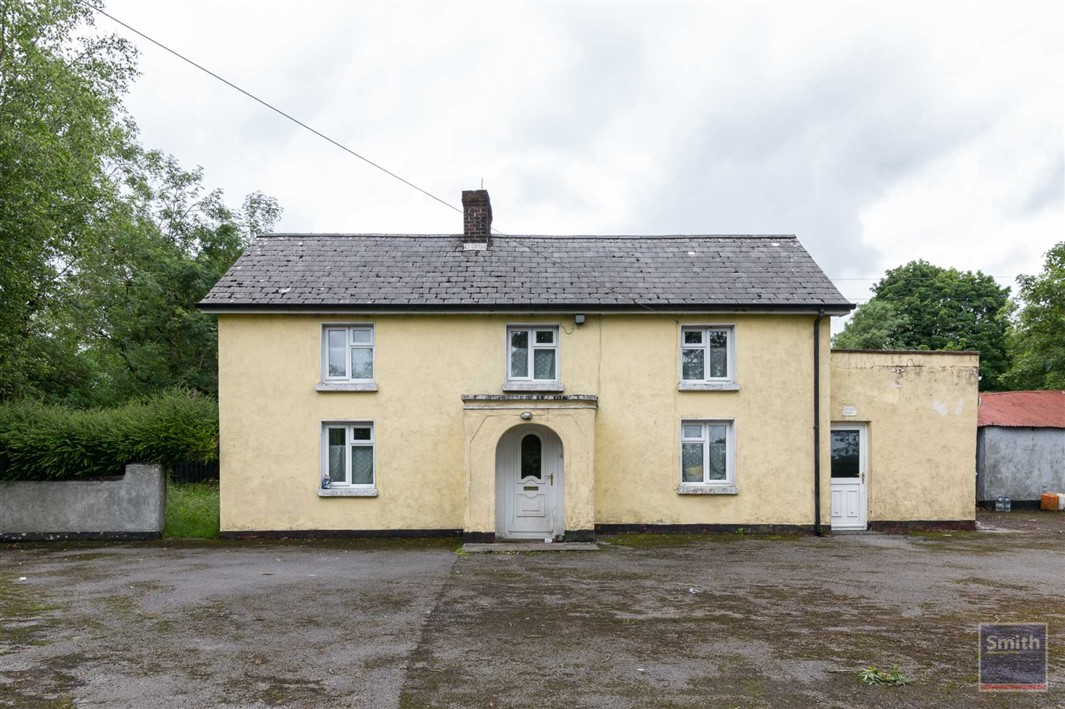 Derryham, Killinkere, Bailieborough, Co. Cavan, A82 PA47