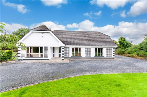 Carraigeen, Millicent Road, Clane, Co. Kildare, W91 C938
