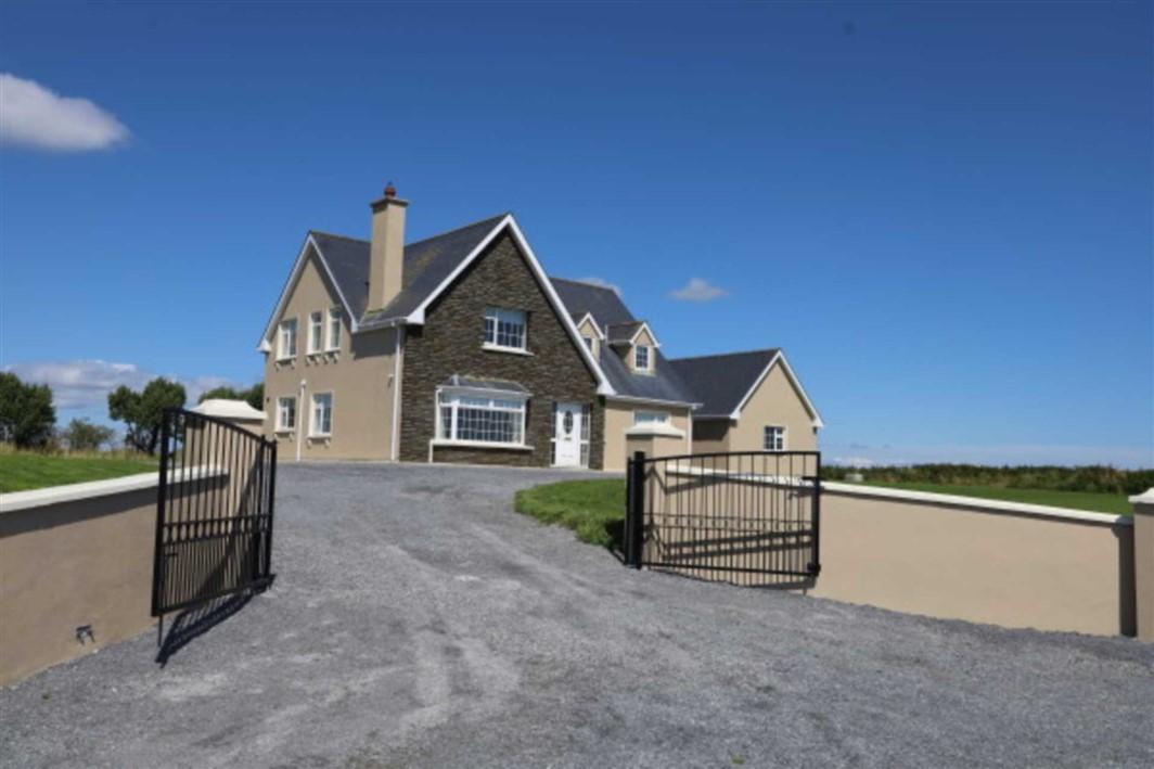 Killaneetig, Ballinadee, Bandon, P72 NW14