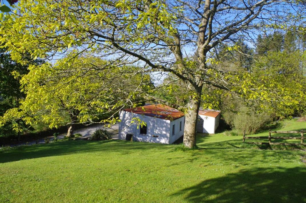 The Old Schoolhouse, Clodagh, Drimoleague, P47 FF98