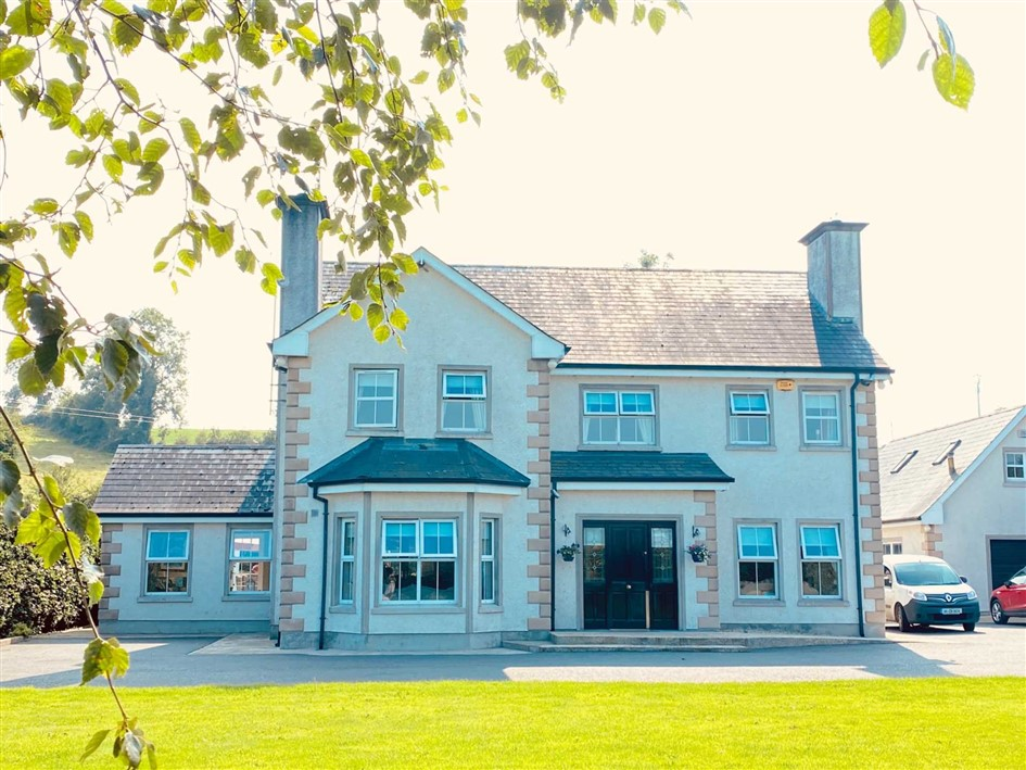 Drummond, Inniskeen, Co Louth, A91 E861