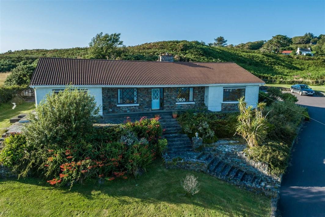 The Villa, Rossbrin, Schull, P81 EP89