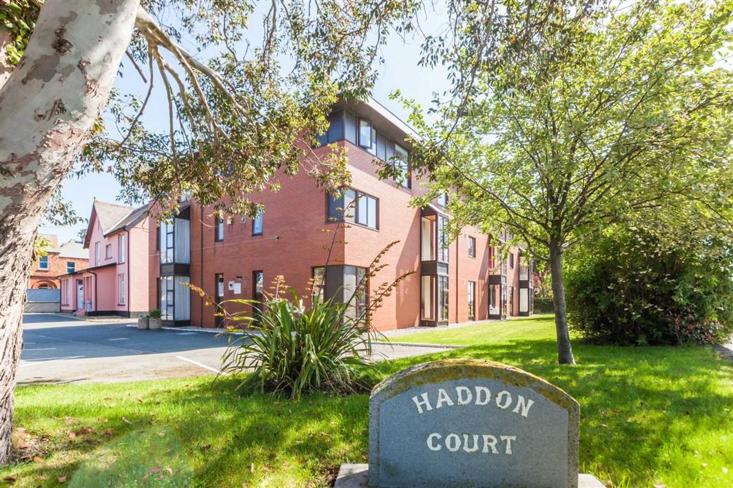 4 Haddon Court, Clontarf, Dublin 3, D03 H971
