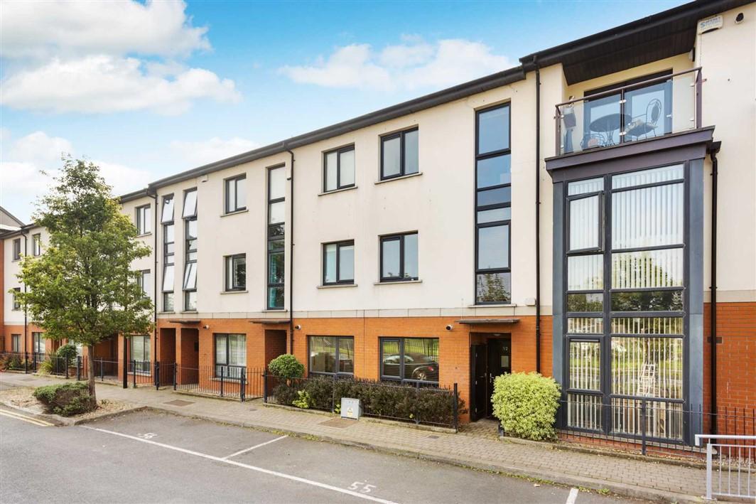 52 Churchwell Drive, Belmayne, Dublin 13, D13 W922