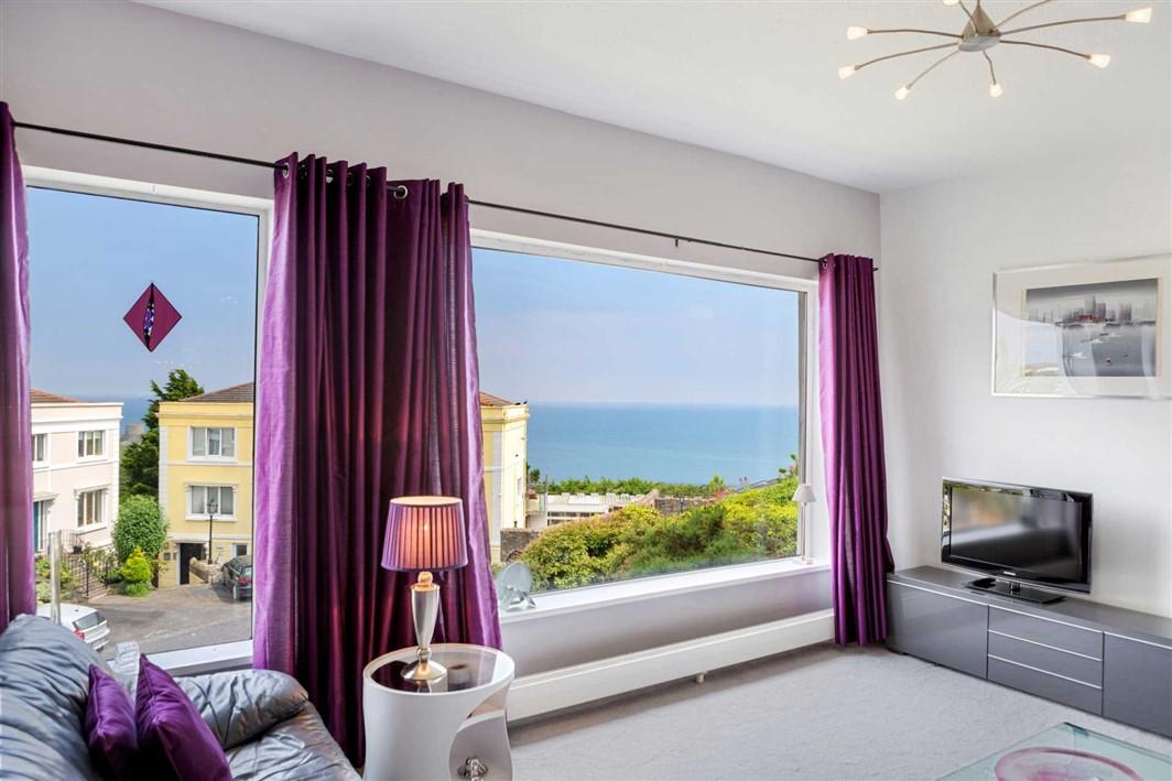 Apartment 5, Sorrento Heights, Sorrento Road, Dalkey, A96 WK70