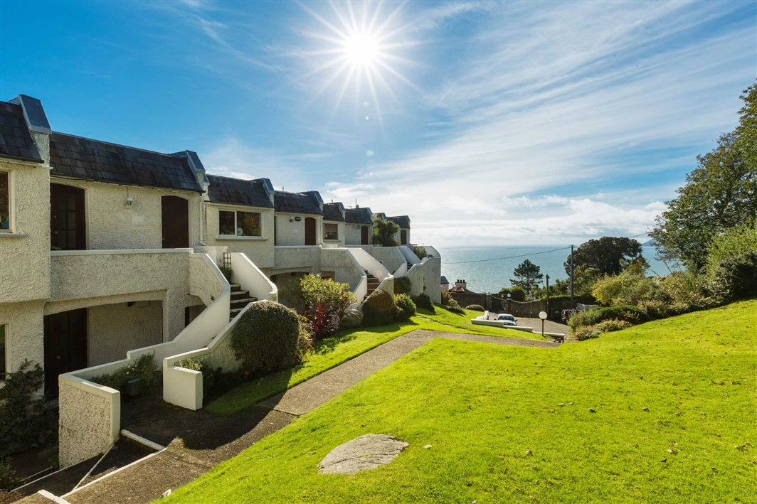 Apartment 5, Sorrento Heights, Sorrento Road, Dalkey, A96 WK70
