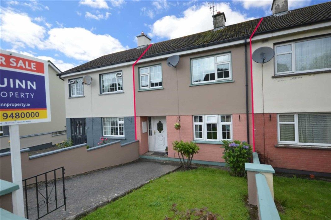No 36 Valley Heights, Carnew, Co. Wicklow, Y14 WK52