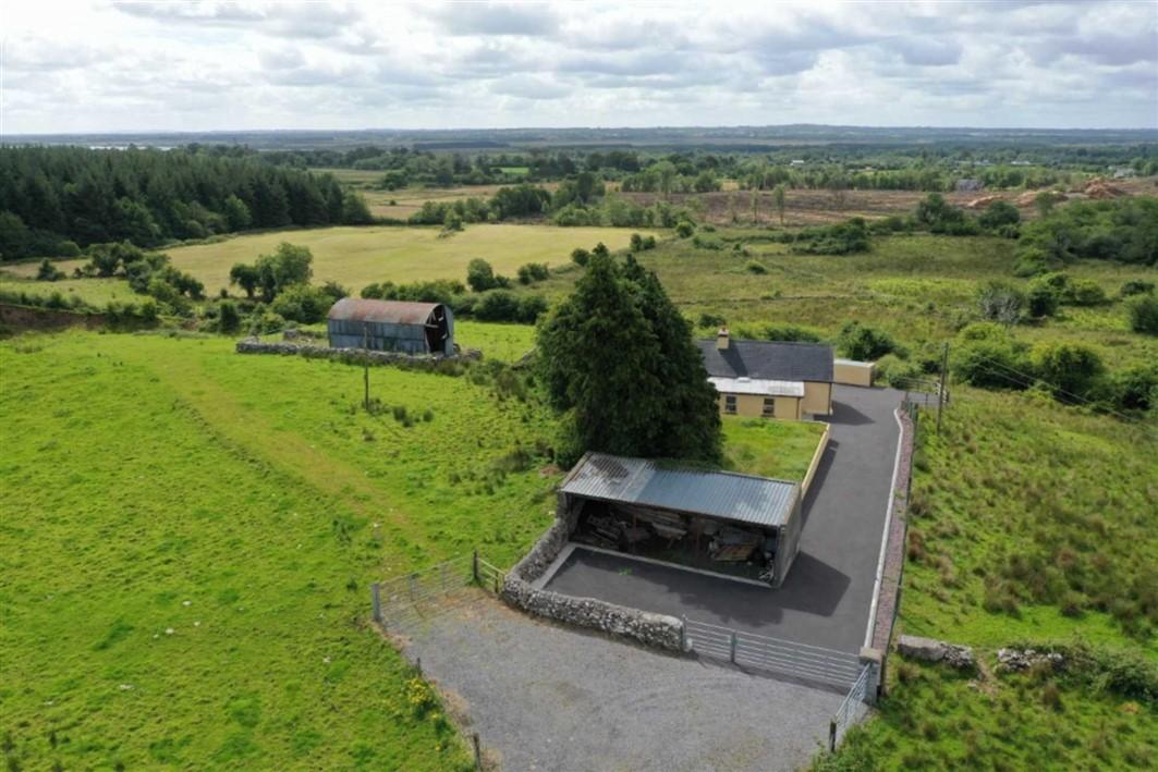 Drumacoo, Ballaghaderreen, Co. Roscommon, F45 HY95