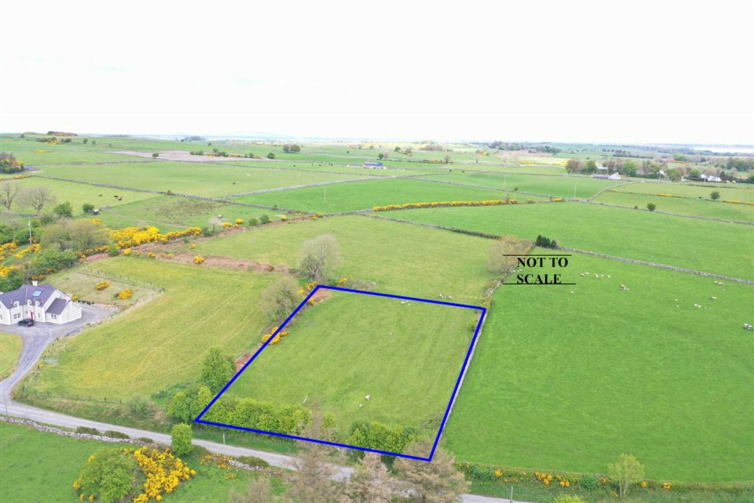 Ballagh, Rahara, Co. Roscommon