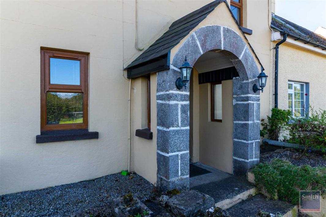 Mountnugent Village, Co. Cavan, A82 HC04