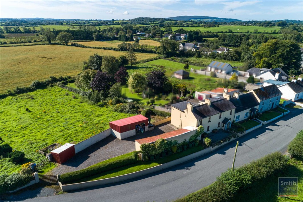 Mountnugent Village, Co. Cavan, A82 HC04