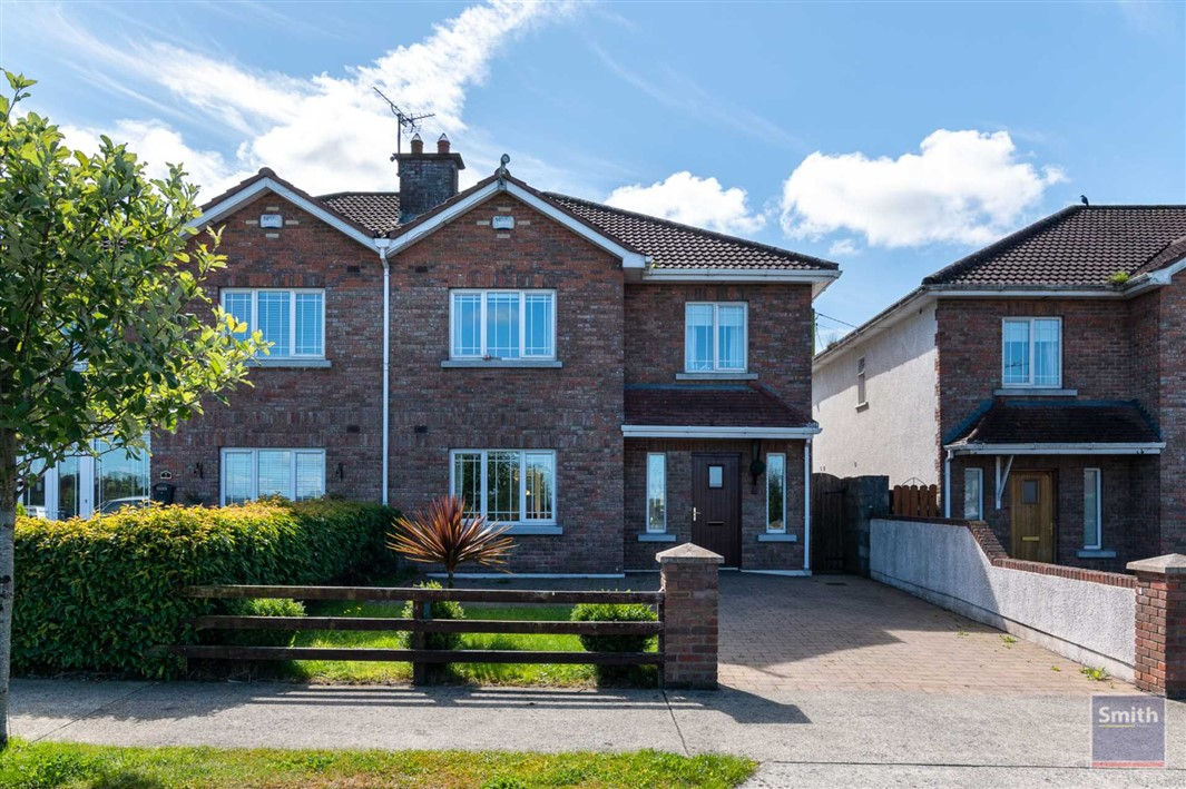 8 Percy French Place, Oldcastle Road, Ballyjamesduff, Co. Cavan, A82 W6K1